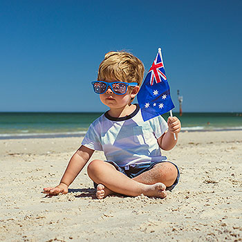 Australian Citizenship Application